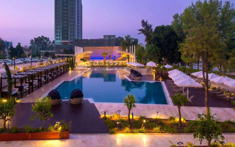 Adana Havuz Yapımı