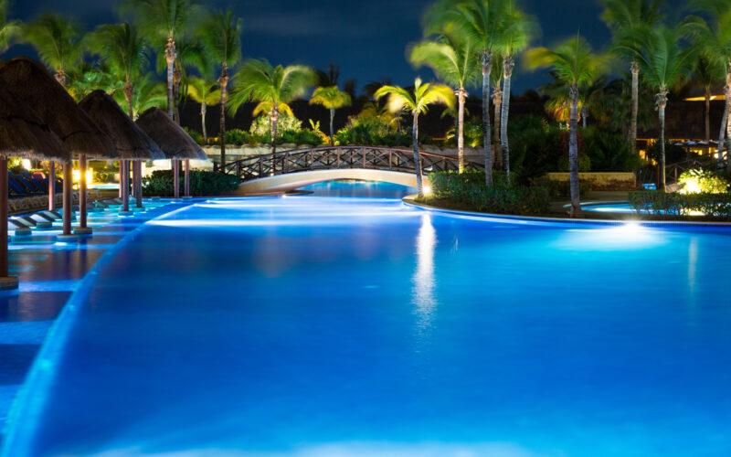 Antalya Havuz Yapımı