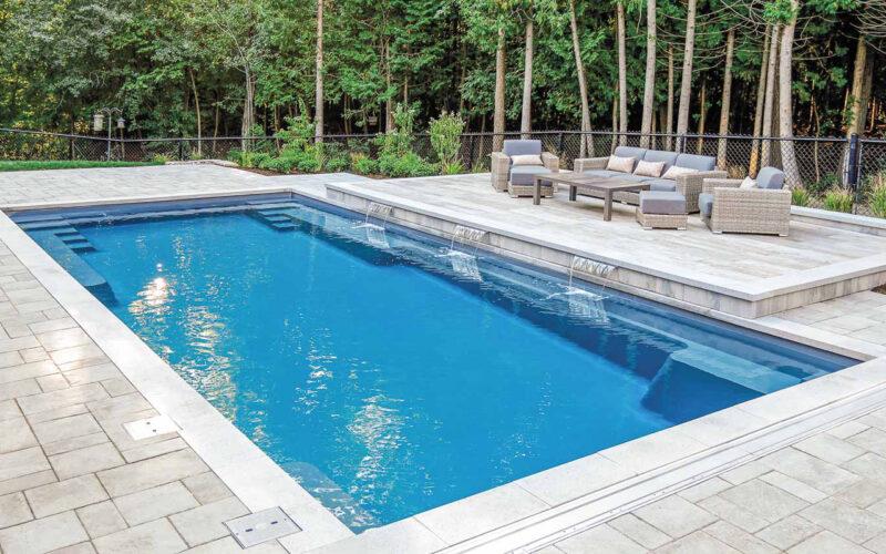 Bolu Havuz Yapımı