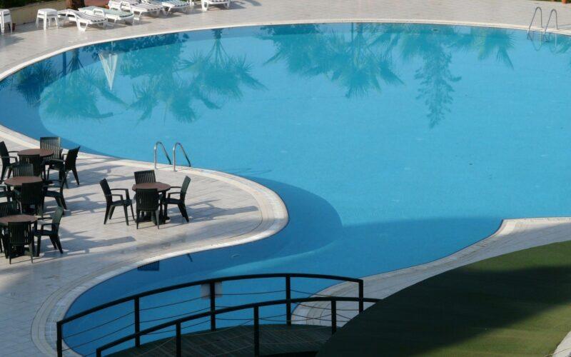 Kastamonu Havuz Yapımı