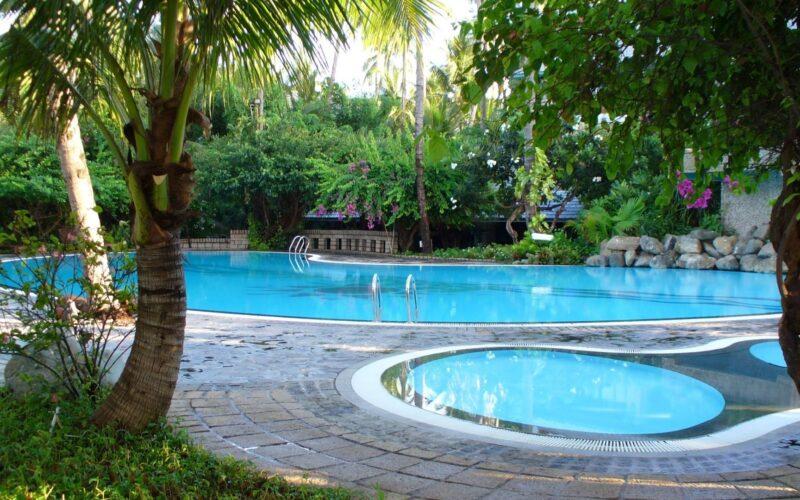 Kilis Havuz Yapımı