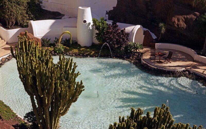 Kırıkkale Havuz Yapımı