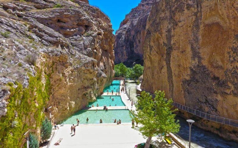 Malatya Havuz Yapımı